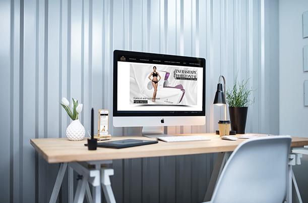 profi honlap készítése